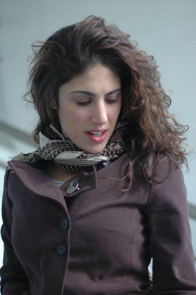 Alizah Salario, Freelance Journalist